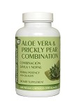 Aloe Vera & Prickly Pear (120)