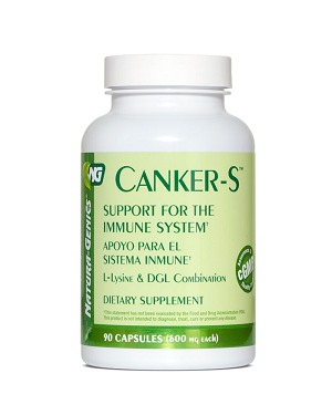 Canker-S