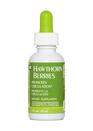 Hawthorn Berries (1 oz.)