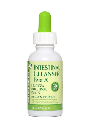 Intestinal Cleanser Part A™ (1.5 oz)