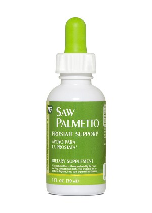 Saw Palmetto (1 oz.)