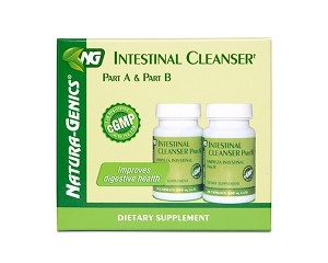 Intestinal Cleanser (Part A & Part B)