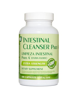 Intestinal Cleanser Part A™ Extra Strength (100)